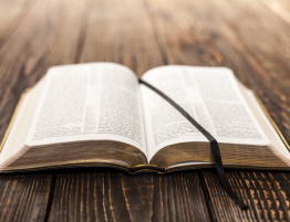 God's Word gives hope, truth, healing and help
